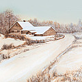 Winterness by Michelle Wiarda