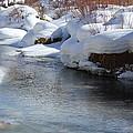 Winter's Blanket by Fiona Kennard