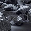 Winters Flow 2 by Ernie Echols