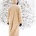 Winter's Tale II by Edward Fielding