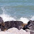 Winthrop Splash by Debbie Hart