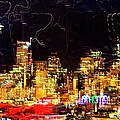 Wired Seattle by Benjamin Yeager