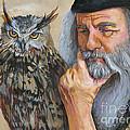 Wise Guys by J W Baker