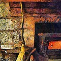 Wisewoman's Hearth by RC DeWinter