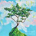 Wish Bone Tree by Stefan Duncan