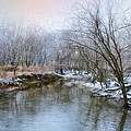 Wish I Had A River by John Rivera