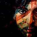 Wish You Were Here Syd Barret by Paul Lovering