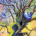 Wishfull Thinking by Margaret Schons