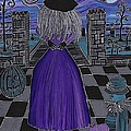 Witch World by Barbara St Jean