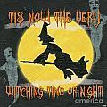 Witching Time by Debbie DeWitt