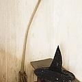 Witch's Corner by Margie Hurwich