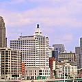 Wkrp In Cincinnati by Frozen in Time Fine Art Photography