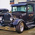 Wm J. Swan Hdroc8044-13 by Randy Harris