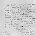 Wolfe Letter, 1759 by Granger