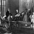 Wolfgang Amadeus Mozart (1756-1791) by Granger
