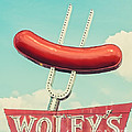 Wolfy's In Chicago by Emily Kay