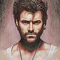Wolverine by Christine Jepsen