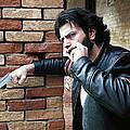 Wolverine Inspired by Don  Oscarez