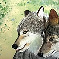 Wolves by Michele Turney