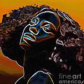 Womans Essence II              by  Fli Art