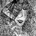 Women 0537 - Marucii by Marek Lutek