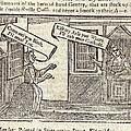 Women Arguing, 18th Century Artwork by British Library
