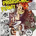 Women Of The Prehistoric Planet, Us by Everett