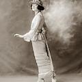 Women's Fashion, C1910 by Granger