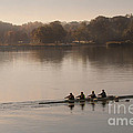 Women's Four On The Chester River by Lauren Brice