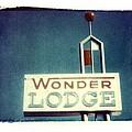 Wonder Lodge by Jane Linders