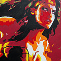 Wonder Woman - Sister Inspired by Kelly Hartman
