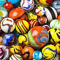 Wonderful Marbles by Garry Gay