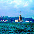 Wonders Of Istanbul by Zafer Gurel