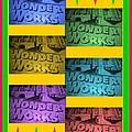 Wonderworks  by Marian Bell