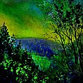 Wood 957 by Pol Ledent
