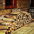 Wood by Marty Koch