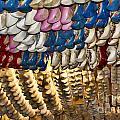Wooden Shoes 1 by Crystal Nederman