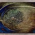 Woodeye by WB Johnston