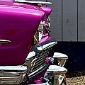 55 Chevy by Dean Ferreira