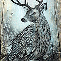 Woodland Fable by Sharlena Wood