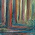 Woodland by Pusita Gibbs