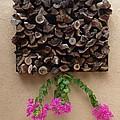 Woodpile Plus by Barbie Corbett-Newmin