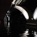Woodrow Wilson Bridge - Washington Dc - 011323 by DC Photographer