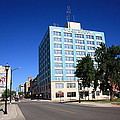 Springfield Missouri - Woodruff Building by Frank Romeo