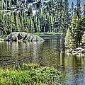 Woods Lake 2 by SC Heffner