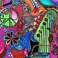 Woodstock by Rebeca Rambal