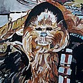 Wookiees Are Known To Do That by Jeremy Moore
