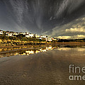 Woolacombe Beach by Rob Hawkins