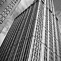 Woolworth Building by Delphimages Photo Creations