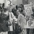 Workers At The Grunwick Laboratories Offered Council Houses by Retro Images Archive